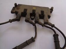 FIAT GRANDE PUNTO 1.2/1.4 8V COIL PACK WITH LEADS
