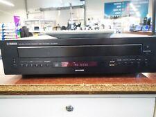 Yamaha Cd-c600 Scd Lecteur Cd Chargeur 5 Disques uSb