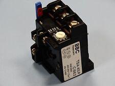 BBC Brown Boveri TSA 45P C662 thermal overload relay 14-21 A