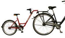 Roland Fahrradanhänger Add+Bike 20 Zoll Junior 3G Rot