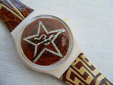 1994 Fall Winter Collection Swatch Watch Mariachi GW115 New