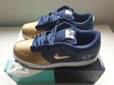 Supreme Nike SB Dunk Low Navy UK 10 / US 11