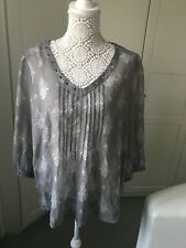 Lasies Sheer Top By Next Suze 18