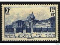 "FRANCE STAMP TIMBRE 1938 YVERT 379 "" CHATEAU VERSAILLES 1F75+75c"" NEUF xx LUXE"