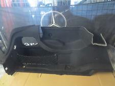 Mercedes E Class W212 Left Hand Boot Trim Panel Part No A212 690 43 00
