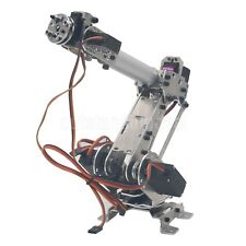 Official DOIT DoArm S6 6DoF Robot Arm Model Manipulator + Servos #