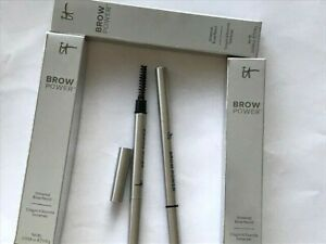 IT COSMETICS BROW POWER Universal Brow Pencil in Universal Taupe