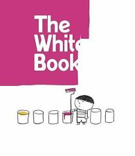 Minibombo: The White Book by Elisabetta Pica, Silvia Borando and Lorenzo Cler...