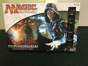 """Magic-The Gathering """"Arena of the Planeswalkers"""" B2606 Tactical Board Game-NEW"""