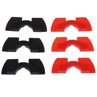 3Pcs Electric scooter shake reducers rubber pad folding cushion for M JE