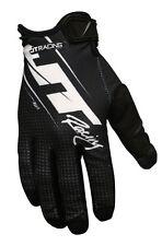 JT RACING USA - MX MTB HANDSCHUHE LITE SLASHER BLACK WHITE XL 16194