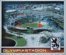 Panini 355 BL Fussball 2001 Olympiastadion München