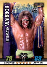 Wwe Slam Attax - 10th Edition-Nº 290-Ultimate Warrior-Hall of Fame