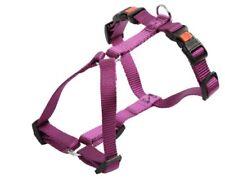 LEOPET pettorina cane cani modello miami misura 30-40 cm vari colori nuovo