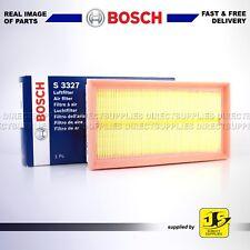 BOSCH AIR FILTER S3327 FITS CITROEN FIAT SCUDO MINI R56 R55 PEUGEOT 407 EXPERT