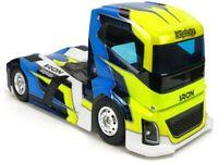 Bittydesign 1:10 Truck Karosserie Iron