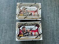 2020-21 NBA Prizm Basketball 2x TWO 2 Blaster Box Lot. NEW SEALED 48 cards 2021