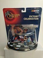1999  Winners Circle Dale Earnhardt Jr Victory Celebration Diecast  NASCAR 1/43