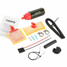 OSIAS 340LPH High Performance Fuel Pump with Kit Replaces #WALBRO GSS342