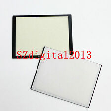 New LCD Window Display (Acrylic) Outer Glass For Sony DSC-HX50 HX50V Repair Part