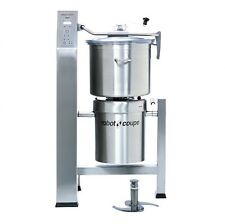 Robot Coupe BLIXER 60 Healthcare Facility Blender/Mixer with 63-qt. SS Bowl