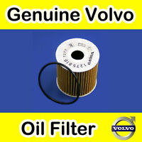 GENUINE VOLVO V70/XC70 (00-07 PETROL) OIL FILTER