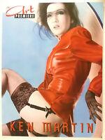 Erotik Artbook Art Premiere # 15 The Art of Ken Martin NEU