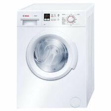 Bosch WAB28161GB Washing Machine 6kg Load 1400rpm A+++ Energy Rating in White