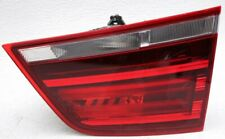 OEM BMW X3 Right Passenger Side LED Tail Lamp Lens Chip