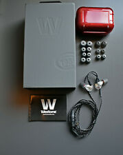 Westone UM Pro 30 Triple-Driver Balanced Armature In-Ear Monitor Earphones
