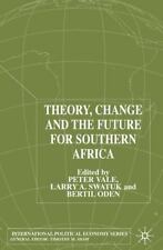 Theory, Change and Southern Africa (International Political Economy Series)