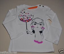 Gymboree baby toddler girl love shower hearts tee shirt size 2 2T NWT top