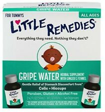 Little Tummys Gripe Water - [Two to Go] 4 oz