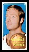 1970 Topps #45 Dick Van Arsdale  EXMT+ X1670435