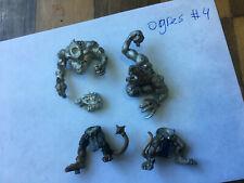 oop metal rat ogres skaven 4