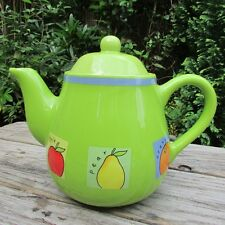 COLLECTABLE VINTAGE RAYWIRE TEAPOT