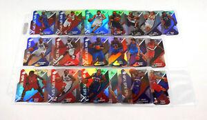 2008-09 SPx Basketball Starter Set (39 Different)