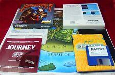 Amiga: Journey: the Quest Begins-Infocom 1988