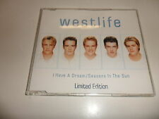 Cd   Westlife  – I Have A Dream / Seasons In The Sun