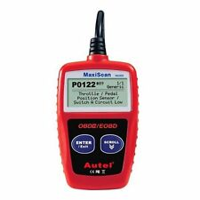 Autel MS309 Maxiscan CAN BUS OBD2 Car Code Reader Auto Scanner