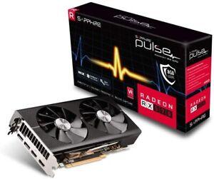 Sapphire Pulse Radeon RX 570 8GB Grafikkarte AMD Grafik Karte RX570