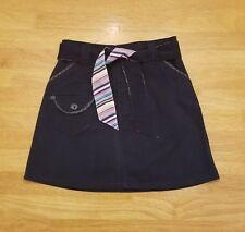 Girls U.S. Polo Assn. Navy Blue Uniform Skirt/Skort-Size 6