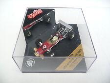 Quartzo 1:43 Lotus 49B Gold Leaf USA GP 1968 Andretti 4009