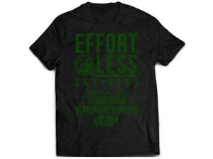 Official NJPW - New Japan Pro Wrestling - CHAOS - Will Ospreay 'Effortless' T-sh