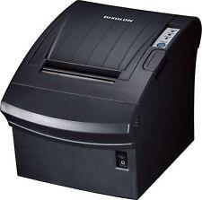 Bixolon impresora tickets Srp-350iii Usb?
