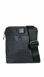 Hugo BossLighter Nylon Small Crossbody Bag
