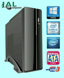 JAL 9th & 10th Generation Intel Core i5 Processor Computers - Configure Your Own
