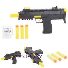 2in1 Gun Water Soft Nerf Bullet Pistol Crystal Darts Pistol Bullets Toy Set JJ