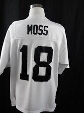 New Mitchell & Ness Oakland Raiders NFL Jerseys for sale | eBay