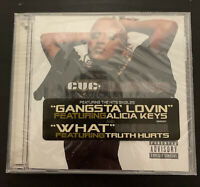 Eve Eve-Olution Sealed Promo CD w/Hype Stickers
